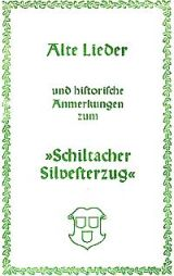 Silvesterzugbuch