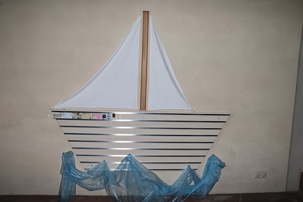 Taufschiff
