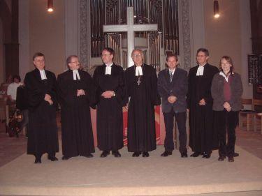 Ordination Dr. Glimpel