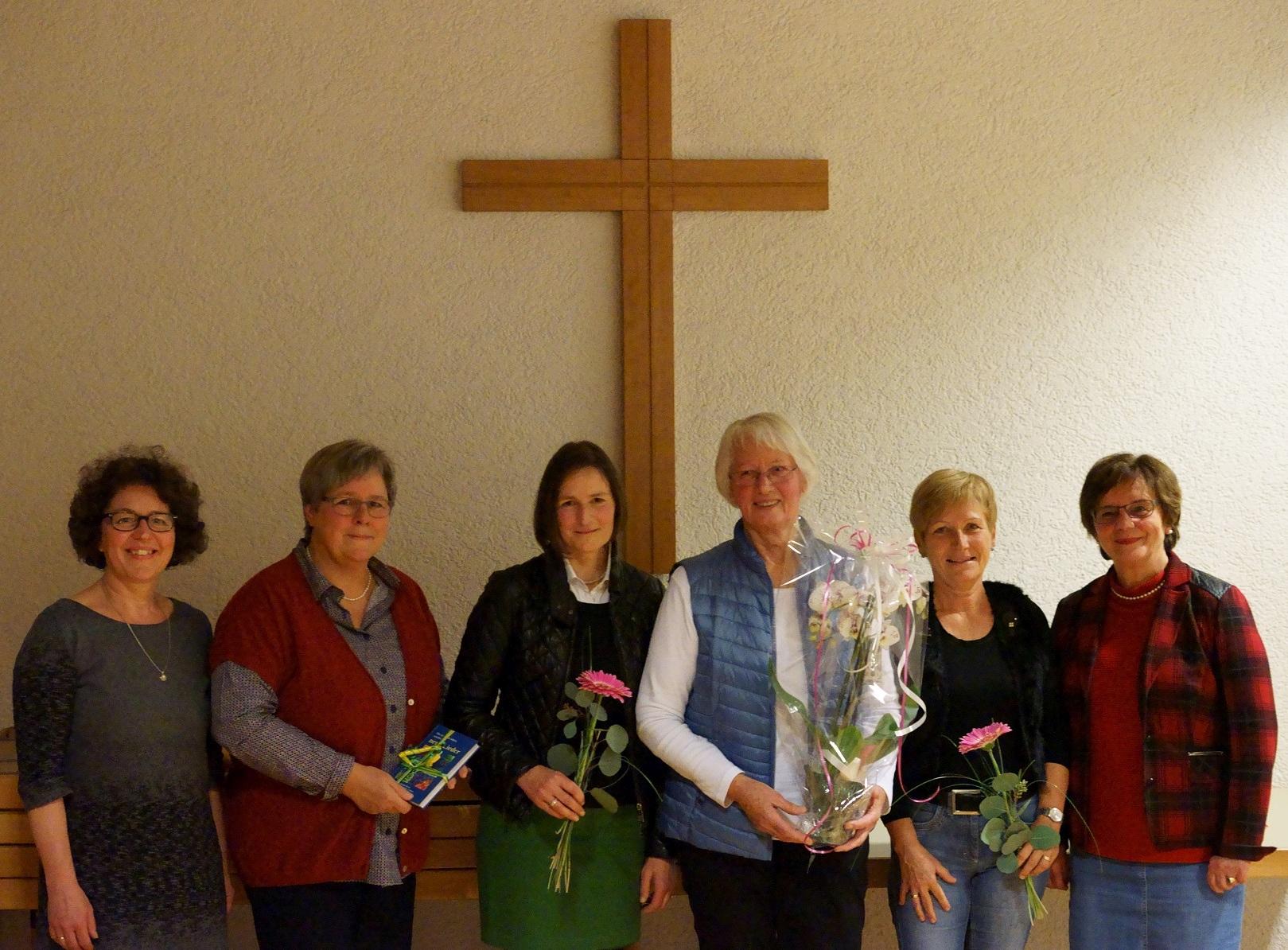 Gemeindedienst Gruppe