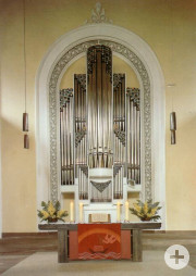 Heintz-Orgel