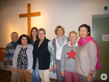 Gemeindedienst