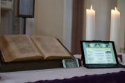 Online Gottesdienste