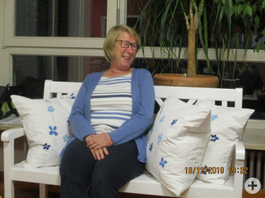 Angelika Wernet