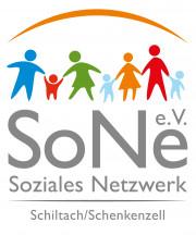 SoNe Logo