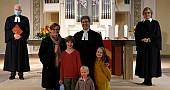 Einführungsgottesdienst Pfarrer Markus Luy