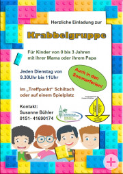 Krabbelgruppe